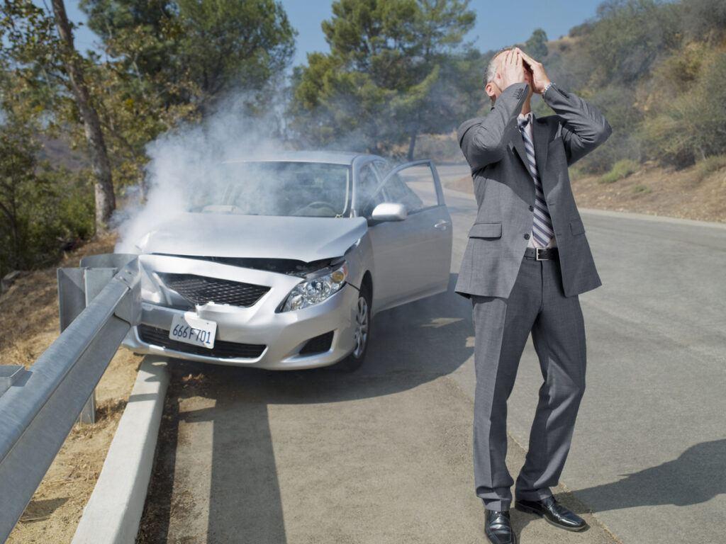 Minor Auto Accidents